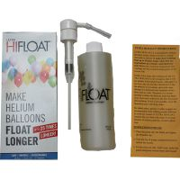 Hi Float 16 FL OZ, pumpával