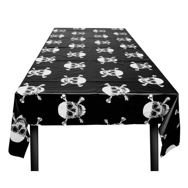 Kalózos asztalterítő , 130 x 180 cm