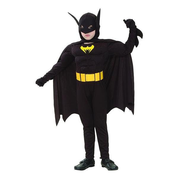 Bat Hero jelmez 120/130