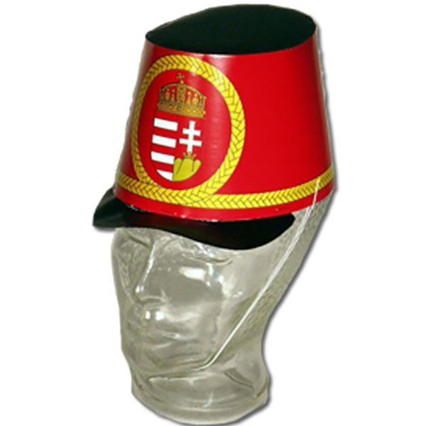 Huszár kalap