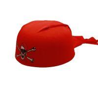 Kalóz kalap (selyem)