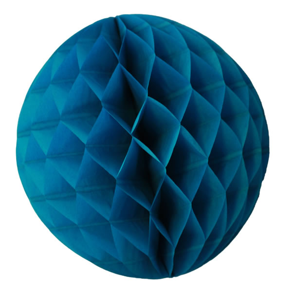 Lampion gömb - egyszínű 30 cm