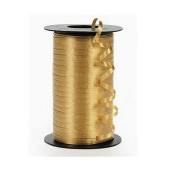Kötöző szalag arany, 470m(500yd)*4,8mm