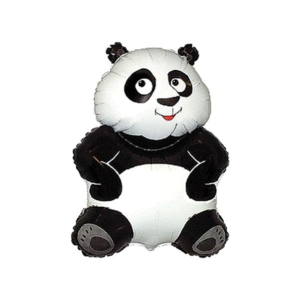 Fólia lufi, Panda, 24