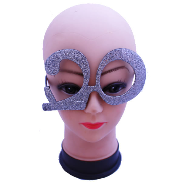 20. évszámos szemüveg